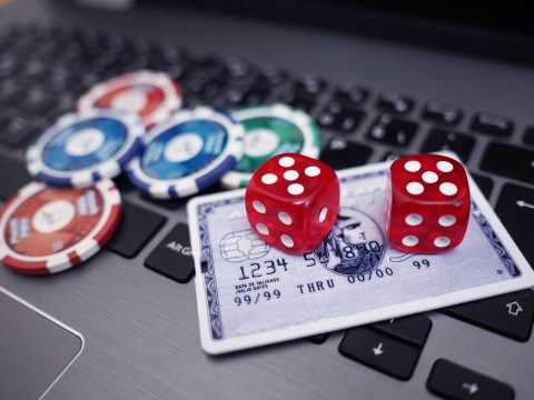 Top Three Online Casino Games to Win Real Money!